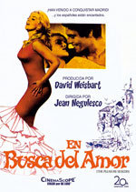 En busca del amor (1964)