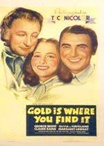 En busca del oro (1938)