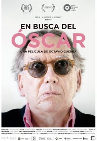 En busca del Oscar (Searching for Oscar) (2018)