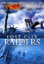 En busca del tesoro perdido (2008)