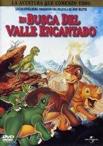 En busca del Valle Encantado (1988)