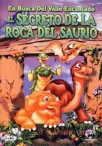En busca del Valle Encantado VI. El secreto de la Roca del Saurio (1998)