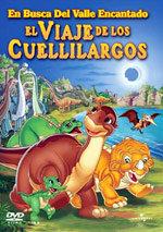 En busca del Valle Encantado X. El viaje de los Cuellilargos (2003)