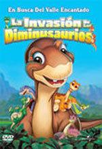 En busca del Valle Encantado XI. La invasión de los Diminisaurios (2004)
