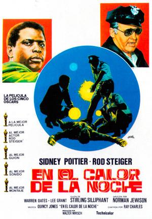 En el calor de la noche (1967)