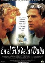 En el filo de la duda (1993)