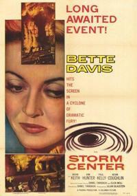 En el ojo del huracán (1956)