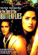 En el tiempo de las mariposas