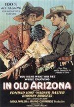 En el viejo Arizona (1928)