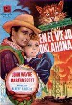 En el viejo Oklahoma (1943)