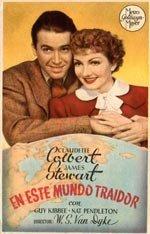 En este mundo traidor (1939)