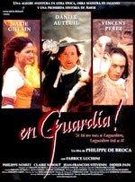 ¡En guardia! (1997)
