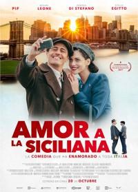 Amor a la siciliana (2016)