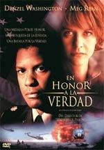 En honor a la verdad (1996)