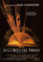 En la boca del miedo (1995)