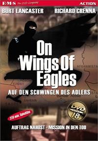En las alas de las águilas
