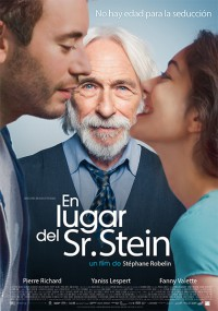 En lugar del Sr. Stein (2017)