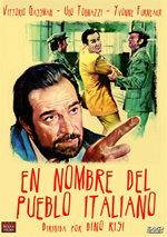 En nombre del pueblo italiano (1971)