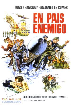 En país enemigo (1968)