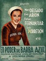 En poder de Barba Azul (1940)