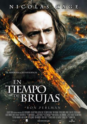 En tiempo de brujas (2010)