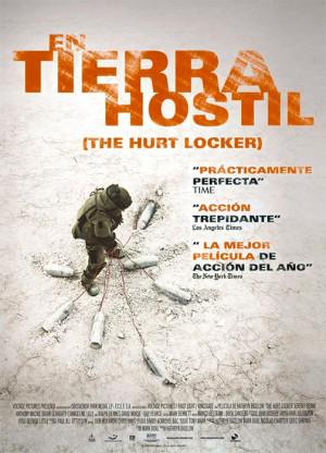 En tierra hostil (2008)