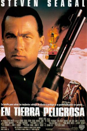 En tierra peligrosa (1994)