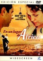 En un lugar de África