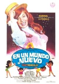 En un mundo nuevo (1972)