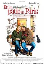 En un patio de París (2014)