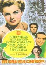 En una isla contigo (1948)