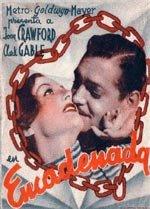 Encadenada (1934)