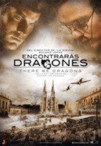 Encontrarás dragones (2010)