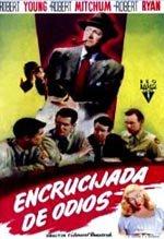 Encrucijada de odios (1947)