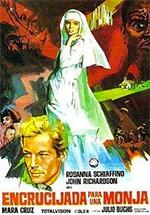 Encrucijada para una monja (1967)
