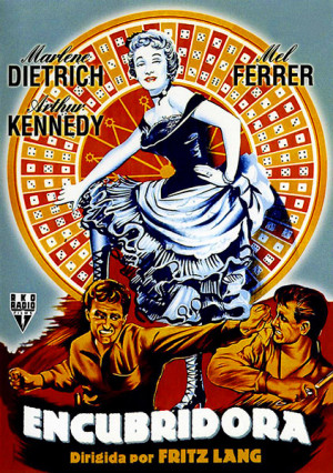 Encubridora (1952)