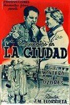 Encuentro en la ciudad (1956)