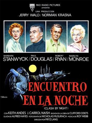 Encuentro en la noche (1952)