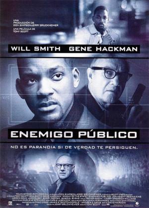 Enemigo público (1998)