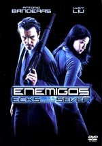 Enemigos. Ecks contra Sever (2002)