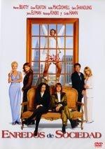 Enredos de sociedad (2001)