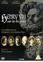 Enrique VIII y sus seis mujeres (1972)