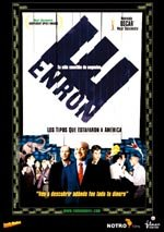 Enron: los tipos que estafaron a América (2005)