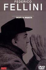 Ensayo de orquesta (1978)