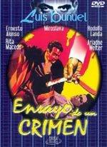 Ensayo de un crimen (1955)
