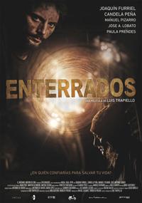 Enterrados (2018)
