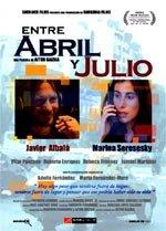 Entre abril y julio (2002)