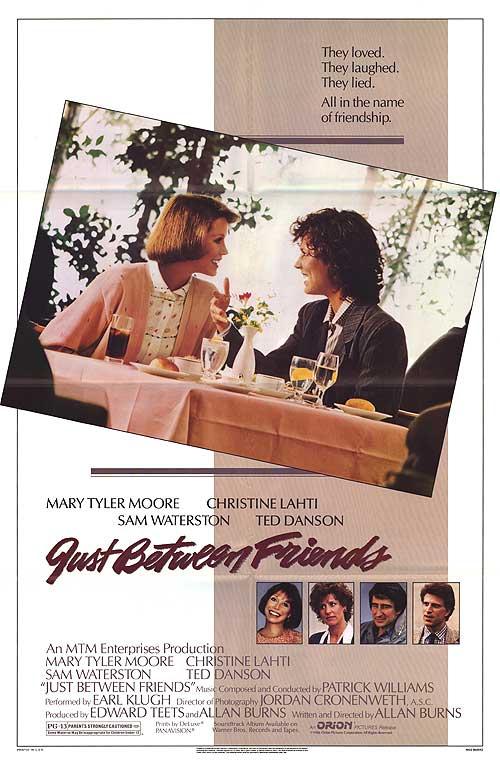 Entre amigas (1986)