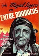 Entre barracas (1954)