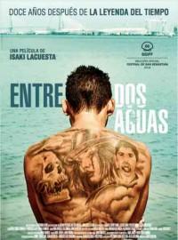 Entre dos aguas (2018)